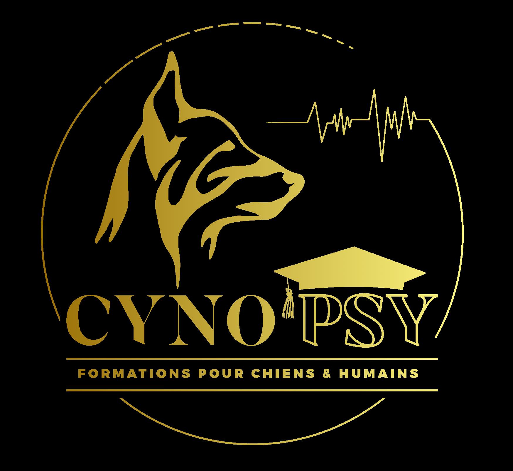 Logo Cynopsy.fr